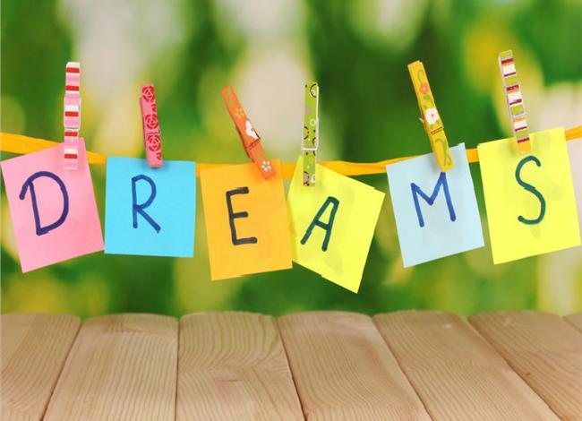 Όνειρα !