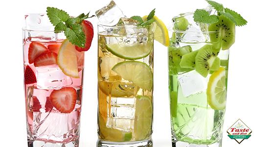 Τρόποι για να πίνεις διαφορετικά τονερό