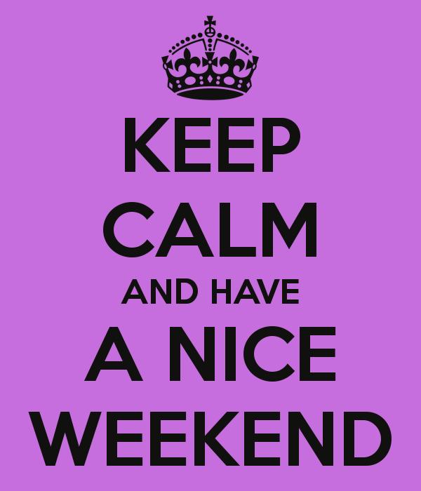 Ιδέες για ένα τέλειοΣαββατοκύριακο
