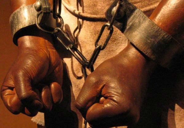 Παγκόσμια Ημέρα για την Υπενθύμιση του Δουλεμπορίου και της Κατάργησήςτου
