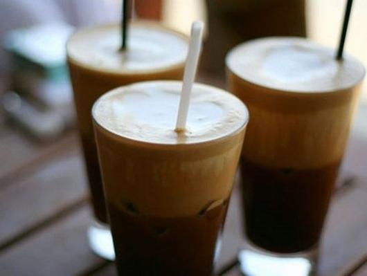 Η αποτοξίνωση μου από τον καφέ!