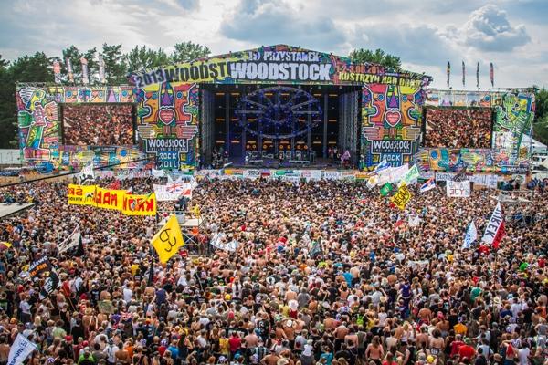 Φεστιβάλ Γούντστοκ