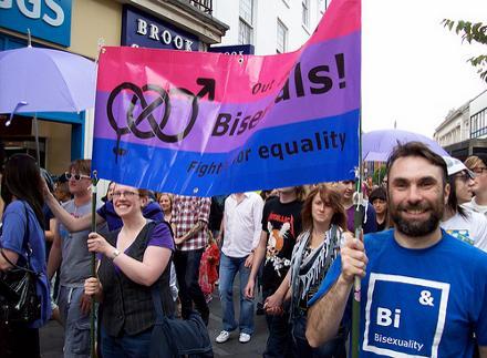 bisexuals