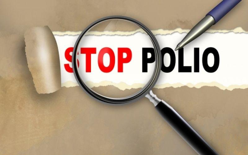 Παγκόσμια Ημέρα κατά τηςΠολιομυελίτιδας