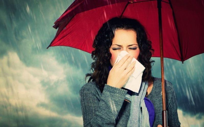 Τροφές που σε προστατεύουν από τα κρυολογήματα…