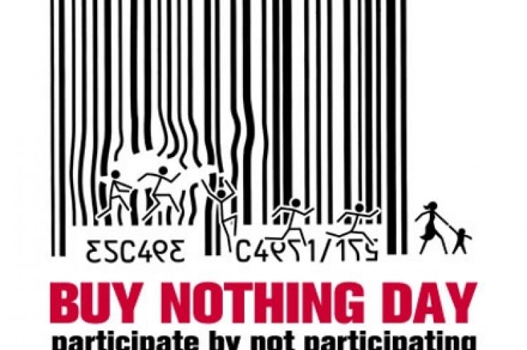 Παγκόσμια Ημέρα ΑγοραστικήςΑποχής
