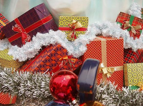 Προτάσεις για Χριστουγεννιάτικα δώρα για γυναίκες!