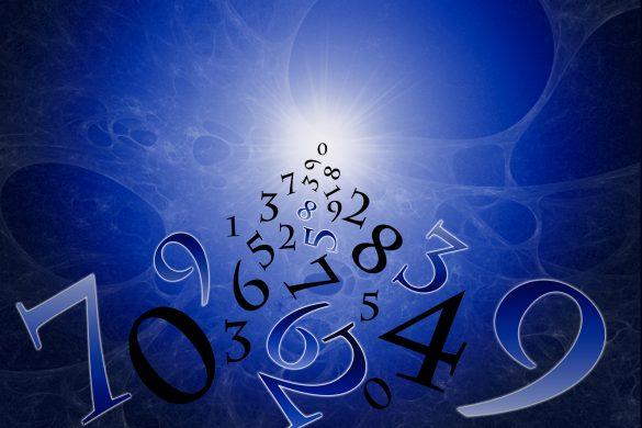 Μάθε τον αριθμό του πεπρωμένου σου!