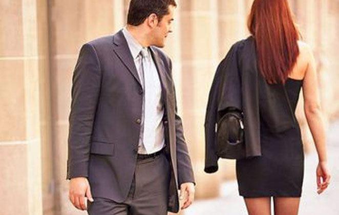 Πράγματα που ένας άντρας προσέχει με την πρώτη σε μίαγυναίκα!