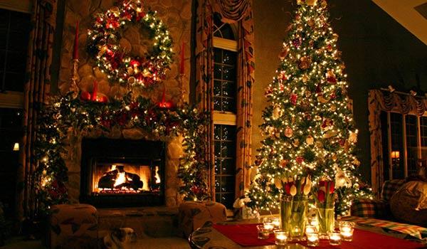Χριστουγεννιάτικα έθιμα απ' όλη την Ελλάδα…