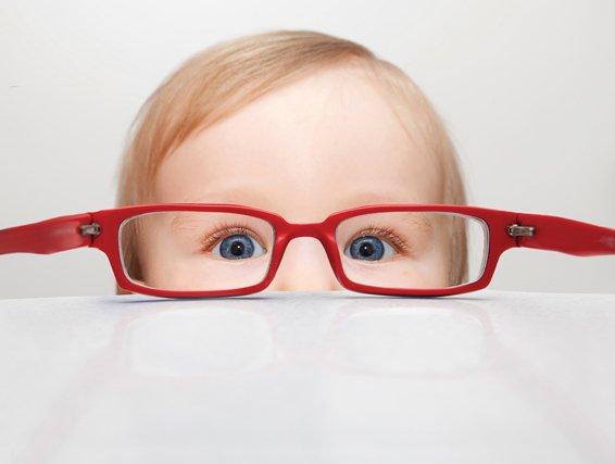 Βελτιώστε την όρασή σας – χωρίς χειρουργείο και γυαλιά!