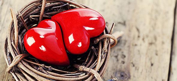 Ημέρα των Ερωτευμένων