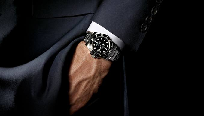 Το λάθος που κάνουν οι άντρες με τα ρολόγιατους