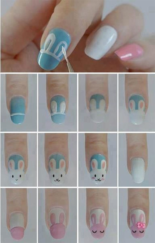 10-Step-By-Step-Easter-Nail-Art-Tutorials-For-Learners-2017-2.jpg