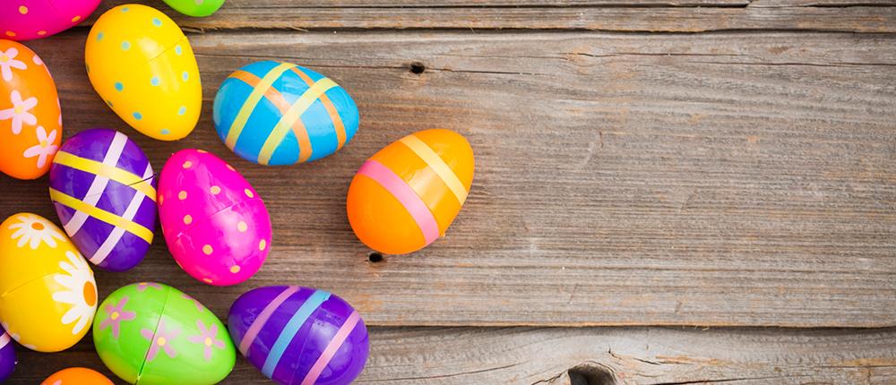 Τα 10  παράξενα έθιμα του Πάσχα σε όλο τονκόσμο!