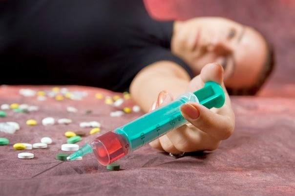 Παγκόσμια Ημέρα κατά των Ναρκωτικών και της Παράνομης Διακίνησήςτους