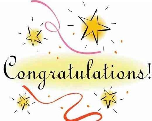 Συγχαρητήρια σε όλα τα παιδιά!