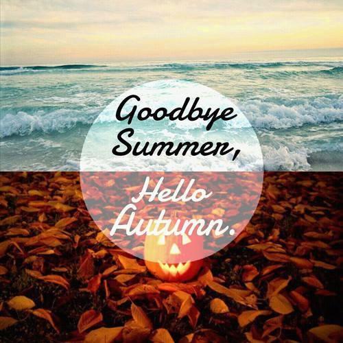 Μήπως ο Σεπτέμβριος θα είναι το φετινό μας καλοκαίρι?