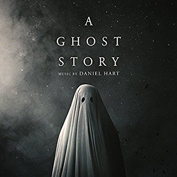 A ghost story 2017!