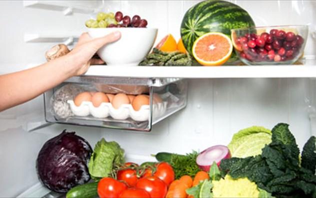 Δέκα τρόφιμα που τρώγονται ακόμα και αν λήξουν!