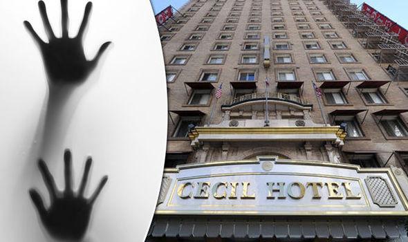 Ξενοδοχείο Cecil και οι ανεξήγητοι θάνατοι-δολοφονίες!