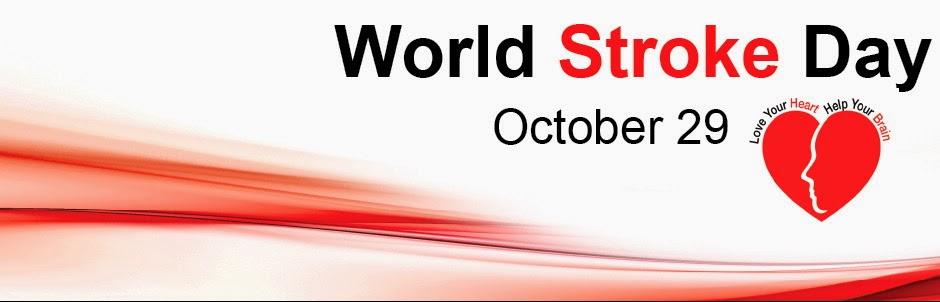 Παγκόσμια Ημέρα κατά των ΕγκεφαλικώνΕπεισοδίων