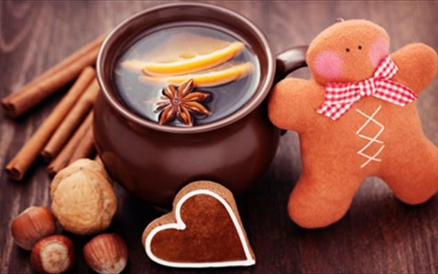 8 ζεστά ροφήματα που κάνουν καλό στηνκαρδιά