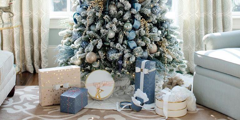 Χριστουγεννιάτικα δέντρα για όλα τα γούστα!