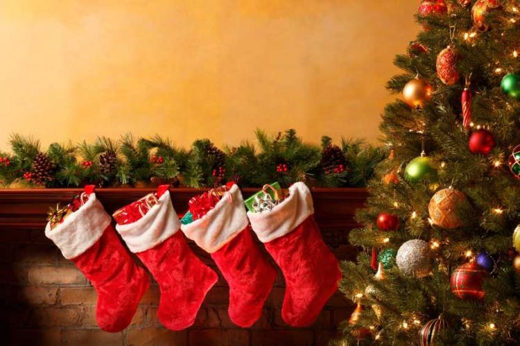 Ο πρόωρος χριστουγεννιάτικος στολισμός… μάς κάνει πιοευτυχισμένους!