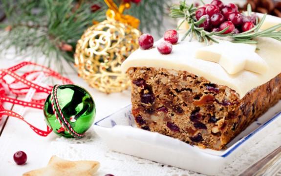 Τα πιο διάσημα χριστουγεννιάτικα γλυκά τουκόσμου