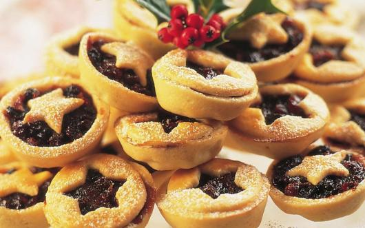 fruit-mince-pies