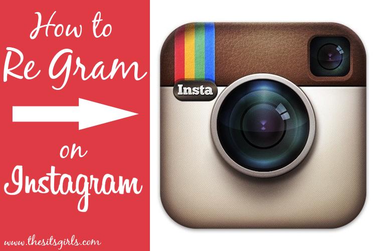 Instagram δοκιμάζει ένα νέο κουμπί το«regram»!