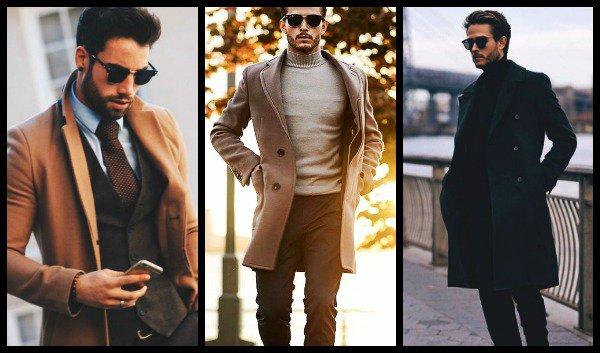 Τι ρούχα να φορέσει ένας άντρας στιςγιορτές!