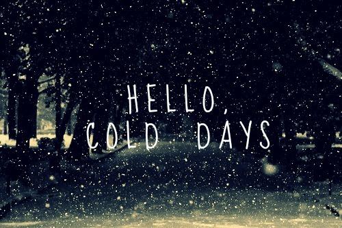 Έρχεται ο πιο ψυχρός Δεκέμβρης των τελευταίων επτάχρόνων