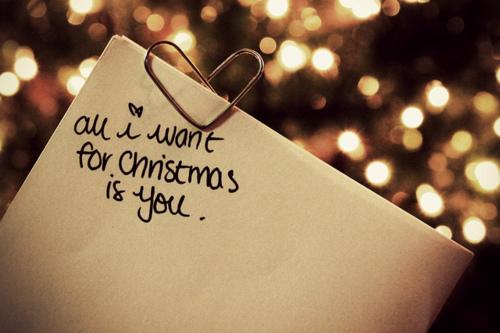 Χριστούγεννα για δύο: 5 τρόποι για να έρθετε πιο κοντά με τον/ην σύντροφόσας
