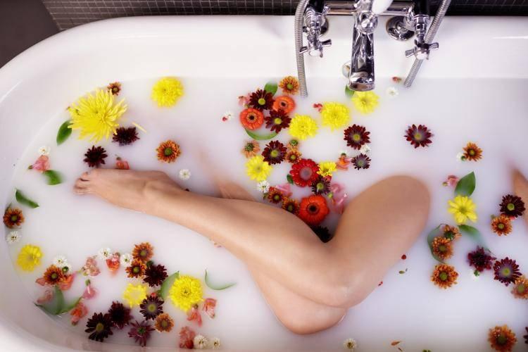 Ποιο σημείο του σώματός σου πλένεις πρώτα; Μάθε τι σημαίνει για τον χαρακτήρασου!