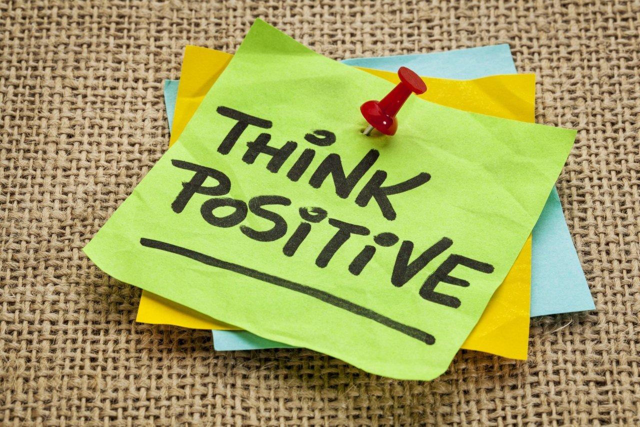 4 τρόποι για να κάνετε πάντα χαρούμενεςσκέψεις