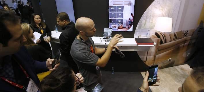 Πληρωμές με κινητό -Κάπως έτσι θα γίνονται στο κοντινόμέλλον