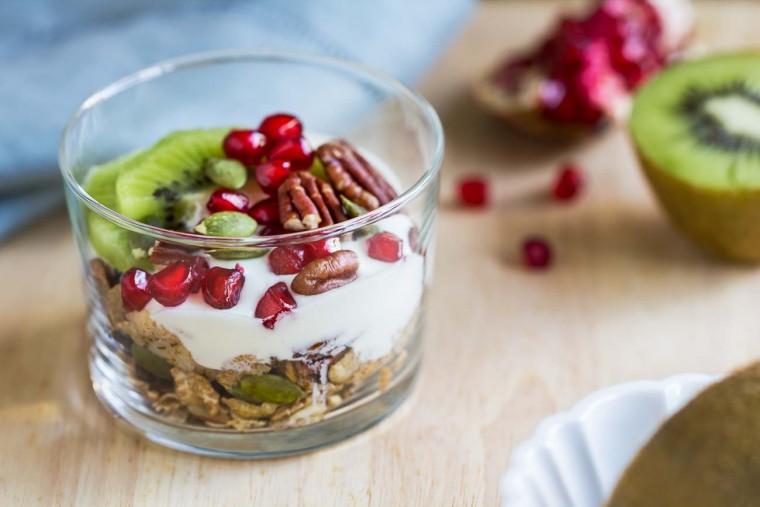 5 γλυκά σνακ χωρίς ζάχαρη για να τρώνε μικροί καιμεγάλοι