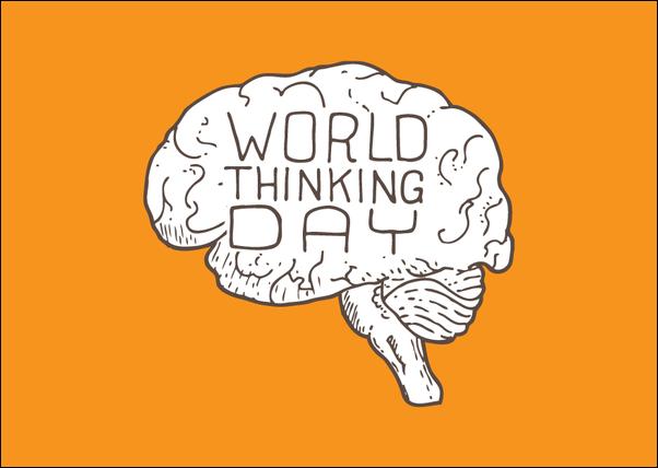 Παγκόσμια Ημέρα Σκέψης