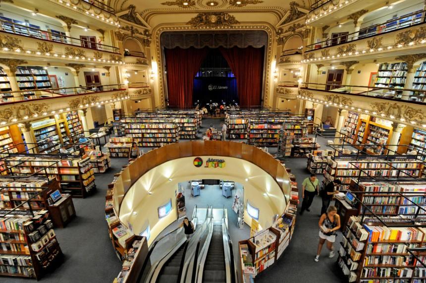 Αυτές είναι οι πιο βιβλιοφιλικές πόλεις τουκόσμου