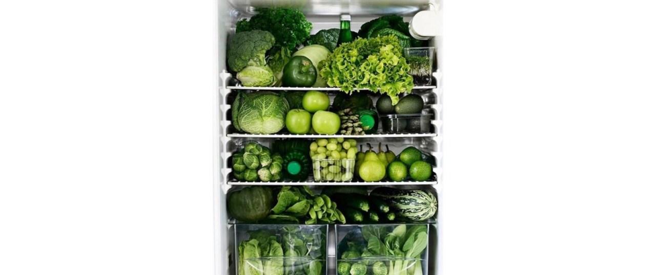 Πώς να συντηρείς σωστά τα λαχανικάσου