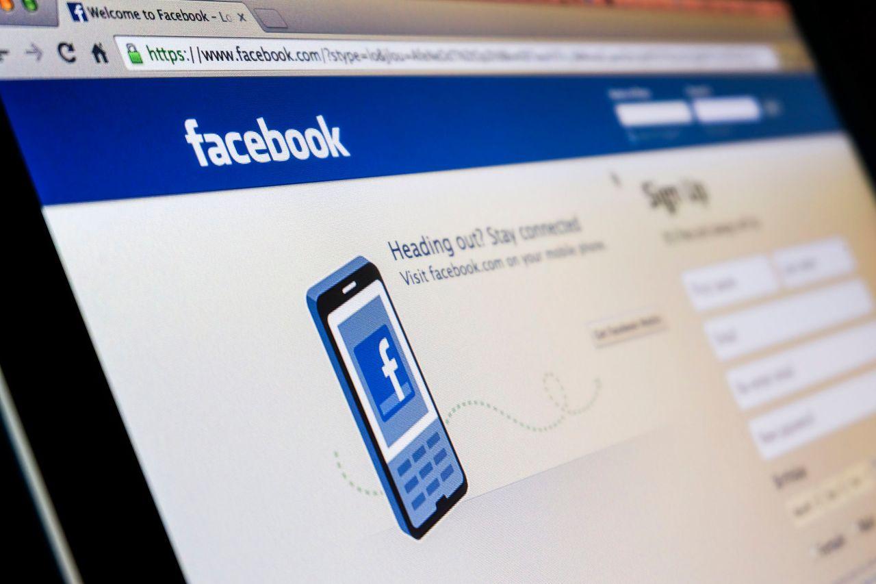 Πώς θα δεις τον φάκελο που κρατά το Facebook γιασένα
