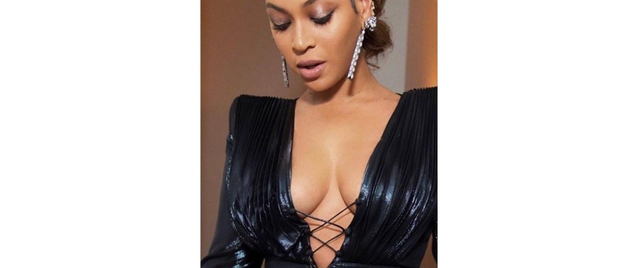 Αυτό είναι το προϊόν που φόρεσε πρώτη η Beyonce και κανείς δεν ήξερε τιείναι!