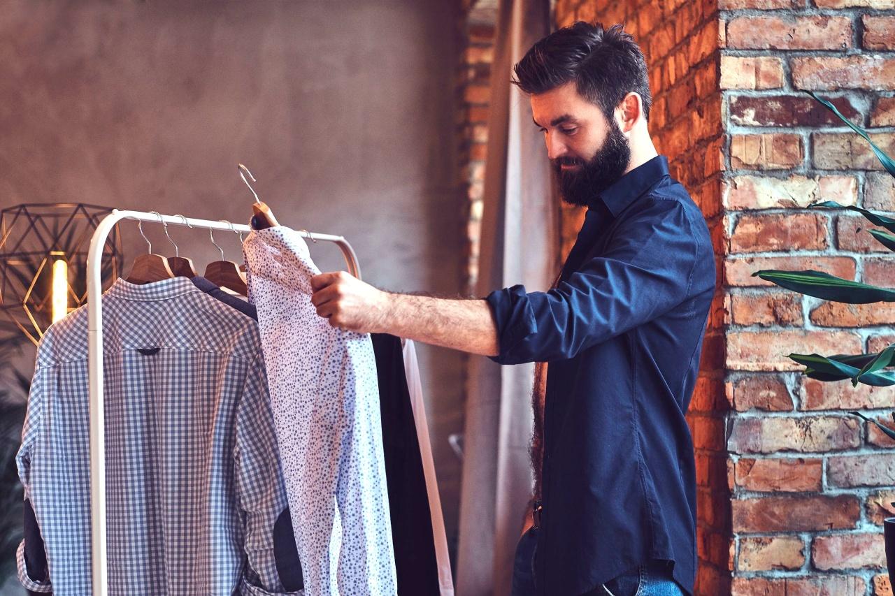 Πώς με αυτά τα hacks θα σώσεις τα ρούχα σου από τη φθορά τουχρόνου