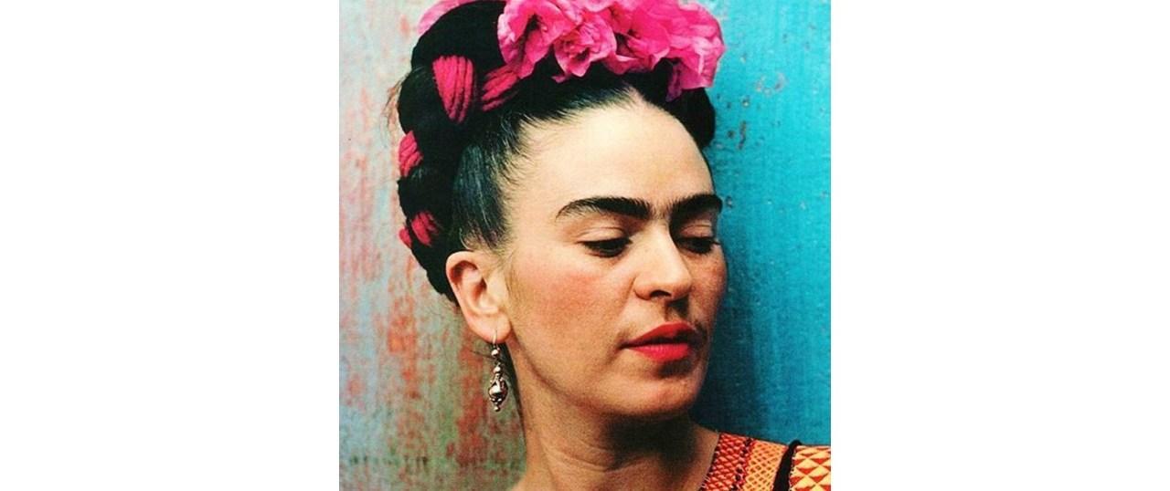 Σπάνια προσωπικά αντικείμενα της Frida Kahlo εκτίθενται για πρώτη φορά στο ευρωπαϊκόκοινό