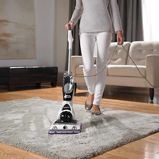 Πώς να κάνετε την ηλεκτρική σας σκούπα να… αρωματίζει το σπίτισας