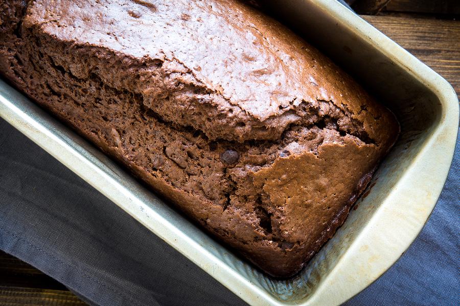 Το πιο νόστιμο, γρήγορο και νηστίσιμο κέικ σοκολάτας είναιαυτό!