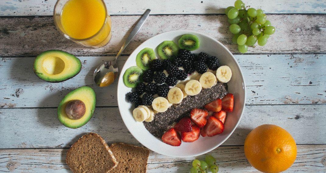 Zone Diet: Η νέα δίαιτα με την οποία χάνεις μόνο λίπος και όχι μυικόιστό