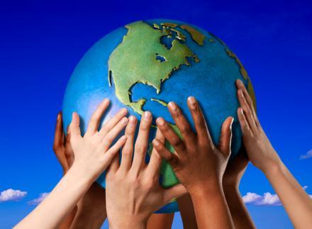 Διεθνής Ημέρα τηςΓης